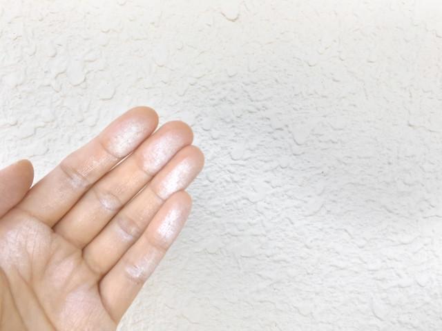 外壁塗装実施が必要なサイン